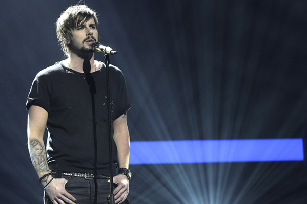 X Factor-Sveinur i kæmpekrise! Sveinur, X Factor,