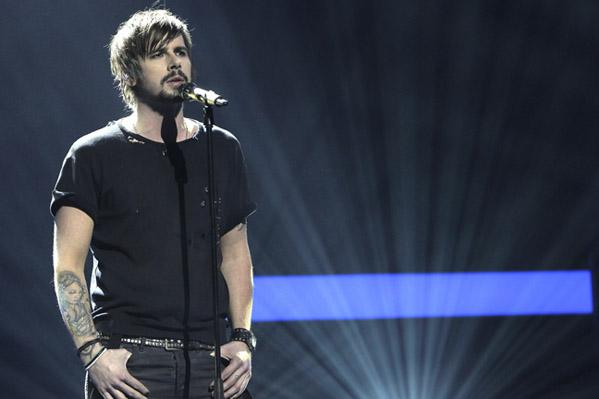 Sveinur utilfreds med Blachman! X Factor, Thomas Blachman, Pernille Rosendahl, Cutfather, Sveinur,
