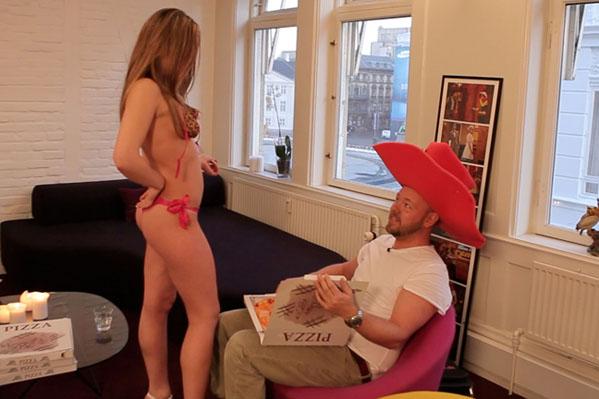 Han er utrolig dansk pornostjerne