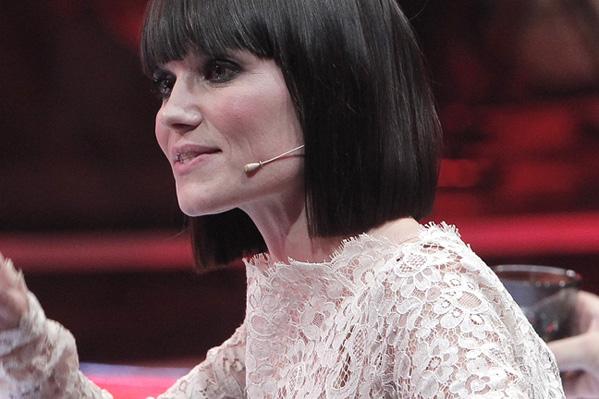 Pernille Rosendahl brød sammen! X Factor, Pernille Rosendahl,
