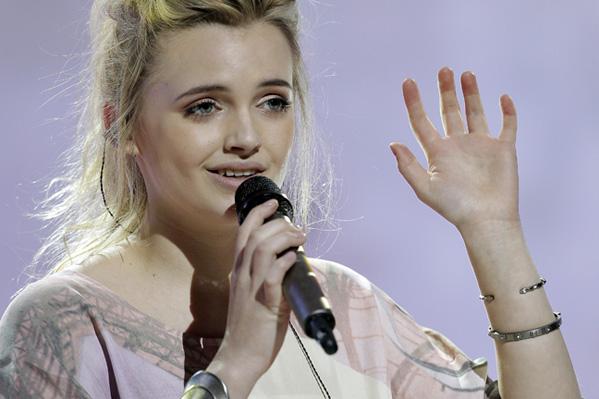 Ida i X Factor-finalen trods hård kritik! X Factor, Thomas Blachman, Pernille Rosendahl, Cutfather,