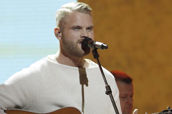 Benjamin udpeger X Factor-vinder! X Factor, Morten Benjamin,