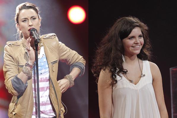 Medina køber X Factor-Line! X Factor, Medina, Line,
