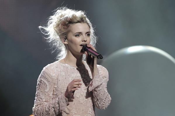 Se, hvor suverænt Ida vandt X Factor! X Factor, Ida,