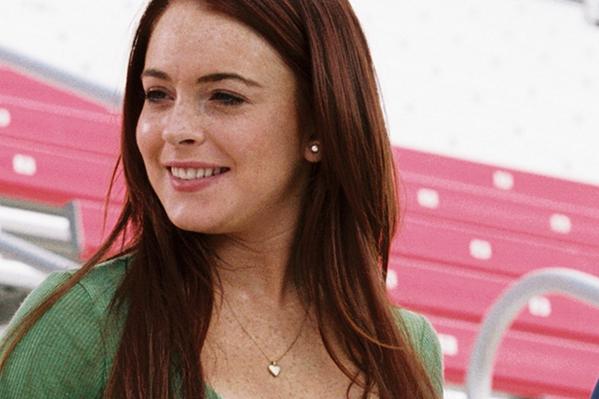 Lindsay Lohan anklaget for vold! Lindsay Lohan,
