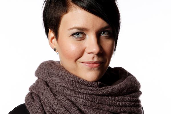 Patricia: For normal til Big Brother! Big Brother, Big Brother 2012, Patricia,