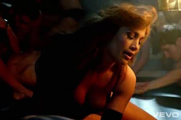Lopez forarger med fræk musikvideo! Jennifer Lopez,