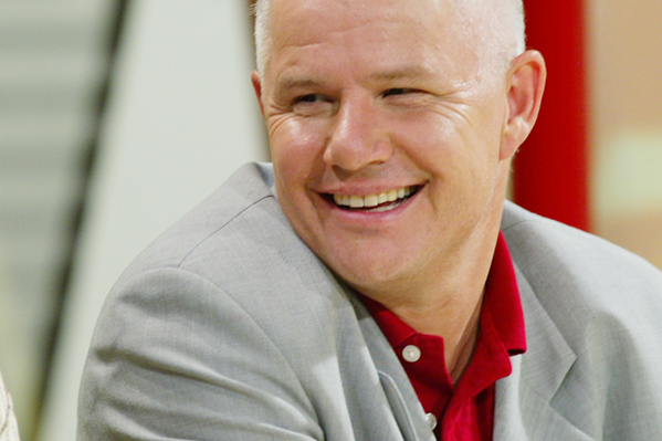 Anders Bircow på Rigshospitalet! Anders Bircow, Linie 3,
