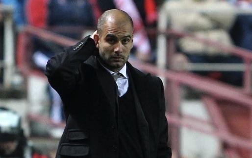 FC Barcelonas træner stopper ! FC barcelona, fodbold,