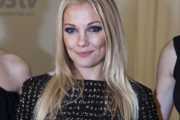 Caroline Fleming vil have damer! Caroline Fleming, Uffe Buchard, Danmarks næste topmodel,