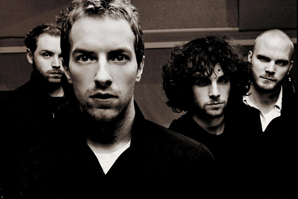 Chris Martin har tinnitus! Chris Martin, Coldplay,