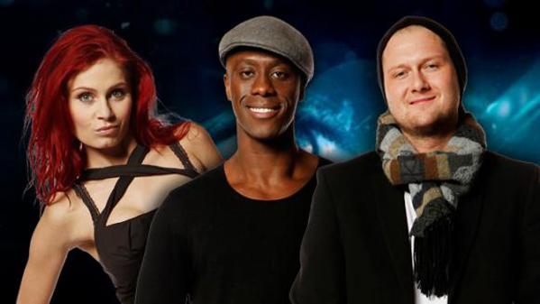 Big Brother-finalister vil have sex! Big Brother, Big Brother 2012,