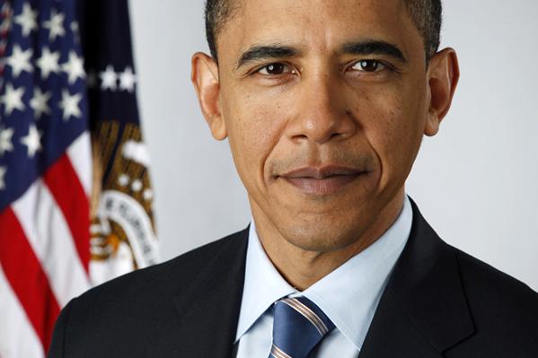 Obama støtter homo-ægteskaber! Barack Obama,