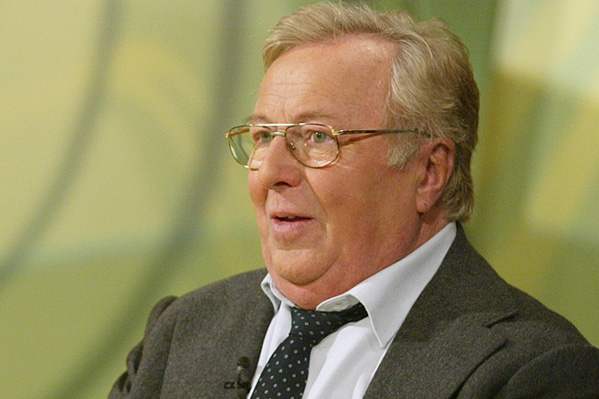 Henning Moritzen ramt af hjertestop! Henning Moritzen,