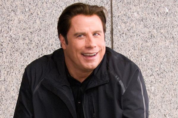Flere sexanklager mod John Travolta! John Travolta,