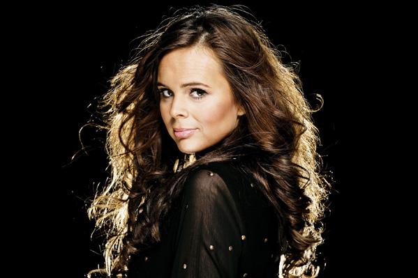 X Factor-Katrine forelsket i 22-årig! X Factor, Katrine, Daniel Durn,