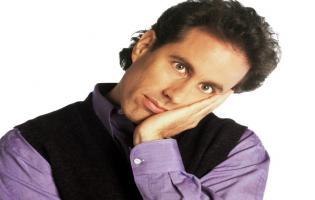 17 milliarder kr. til Seinfeld ! seinfeld,