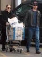 30 mio kr. for billede af Angelina & Brad's baby ! Brad pitt, angelina jolie,