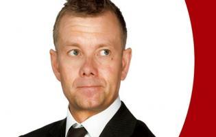 Casper Christensen færdig med Klovn casper christensen, frank hvam, klovn,