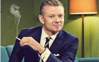 Casper Christensen: Derfor skal vi skilles ! casper christensen,iben hjele,