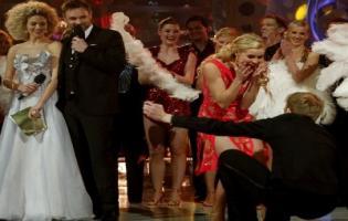 Cecilie Hother: Jeg har to mænd i mit liv ! vild med dans