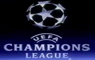 Champion League finalens første kniv offer Champions League, fodbold, Manchester United