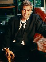Clooneys 100.000$ væddemål George Clooney