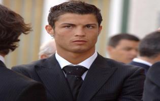 Cristiano Ronaldo: Sandheden om Paris Cristiano Ronaldo, Paris Hilton, Manchester United, Real Madrid
