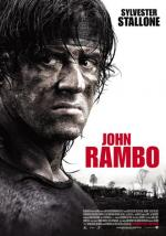 Anmelderne hader Rambo 4 Rambo, Sylvester Stallone