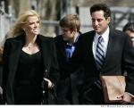 Anna Nicole Smith skylder penge Anna Nicole Smith, retssag