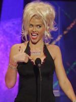 Anna Nicole Smith rådner op Anna Nicole Smith, lig, bahamas