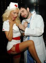 Aguilera er gravid Christina Aguilera, gravid