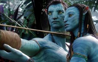 Avatar favorit til at vinde Golden Globe i nat ! Avatar, hollywood