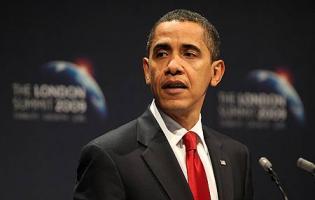 Barack Obama kommer på fredag ! barack obama,