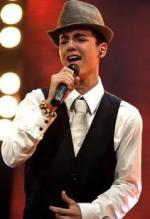 Basim: droppet af Sony Basim, X-Factor