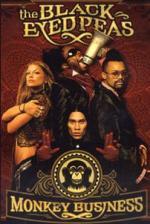 Black Eyed Peas-star stiv bag rattet Black Eyed Peas, Taboo, spritkørsel