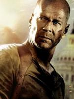 Bruce Willis huse br�ndt ned ! Bruce willis,