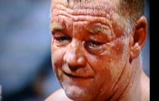 Brian Nielsen vil have revanche ! Brian Nielsen, Evander Holyfield, Team Sauerland,