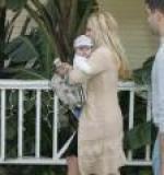 Britney Spears til pressekonference Britney Spears