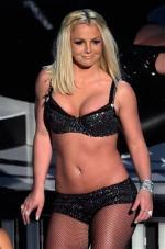Britney har åtalats Britney