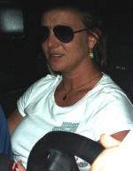Britney i biluheld trafikuheld, Britney Spears