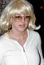 Britney ska tillbaka till rehab Britney Spears, rehab