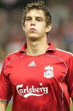 Britisk avis: Agger er svag Daniel Agger, fodbold, Liverpool