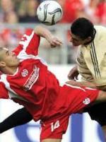 Bundesliga-bold på TV bundesliga, fodbold