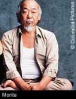 Goodbye, Mr. Miyagi daniel Larusso,Pat Morita