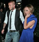 David Beckham flytter fra Victoria  David beckham, victoria beckham, Milan,