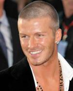 David fik debut i 78. minut David Beckham
