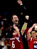 Danmark Europa mestre ! håndbold,