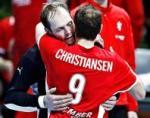 Danmark klar semifinalen i VM  håndbold,