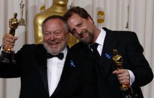 Dansk Oscar triumf i nat ! Oscar, Joachim Back,Lone Scherfig, George Clooney,